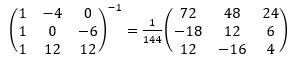 節点電圧法と3×3行列-9-2