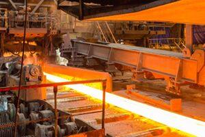 鉄鋼の基礎知識を解説