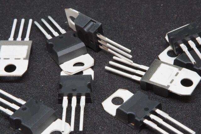 【半導体製造プロセス入門】ダイオードとトランジスタから半導体デバイスの基本を学ぶ